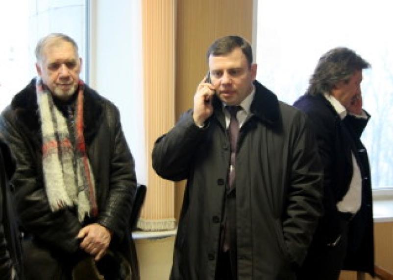 Арестован еще один «охотник» на бывшего сити-менеджера Смоленска