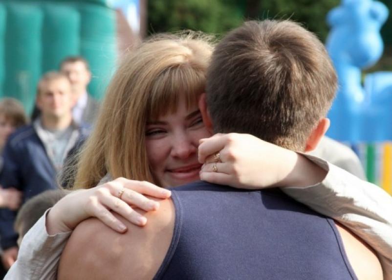 В Смоленске отметили День молодежи