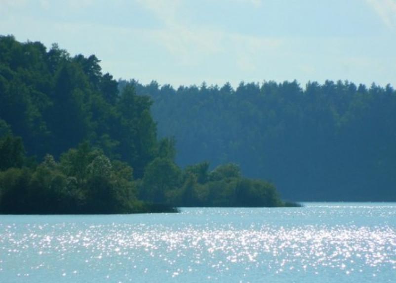 Где можно купаться на Смоленщине?