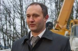 Экс-директор МКУ «Строитель» Константин Давидов оштрафован на 50 тысяч рублей