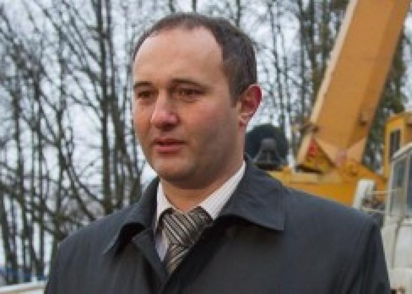 В Смоленске уволили «главного по юбилейным объектам»