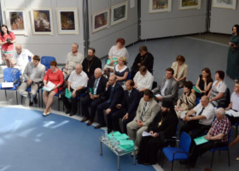 На Смоленщине создано отделение Всемирного Русского Народного Собора