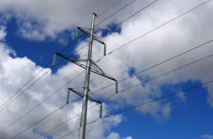 На Смоленщине сменился поставщик электроэнергии