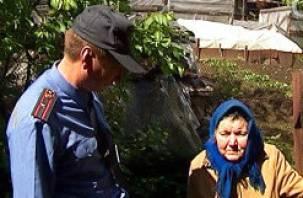22-летний грабитель пенсионеров «наследил» в трёх районах Смоленской области?