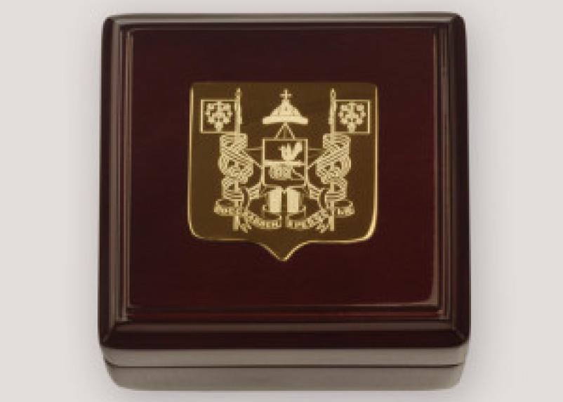Основателю ЗАО «Монолит» Александру Степанову могут присвоить звание почетного гражданина города-героя Смоленска