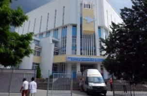 Акция «Российскому Крыму – русские книги» завершилась в Симферополе
