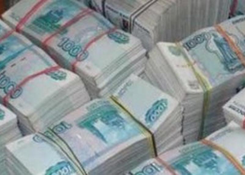 32-летний смолянин похитил 7 миллионов рублей