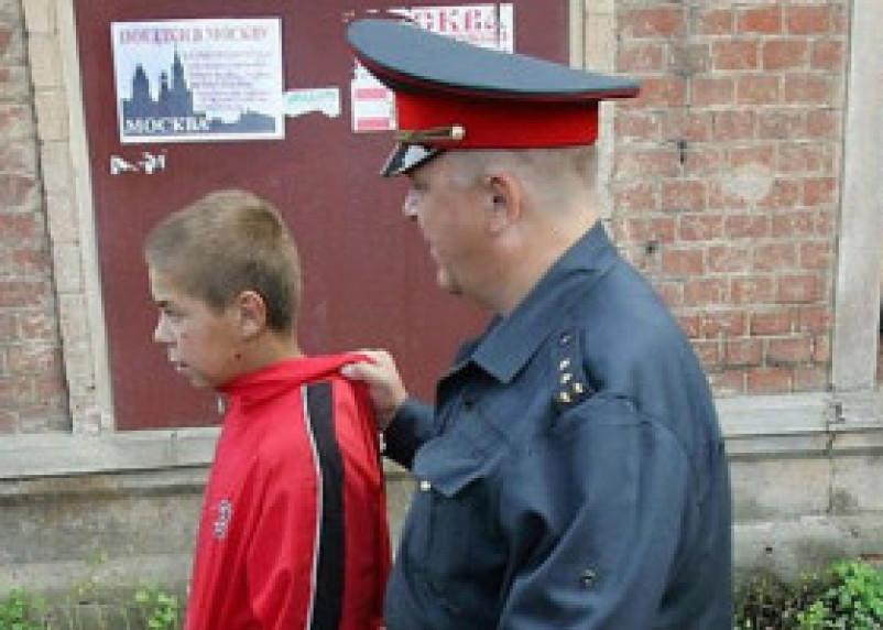 Подростки, сбежавшие из Беларуси, найдены в Смоленске
