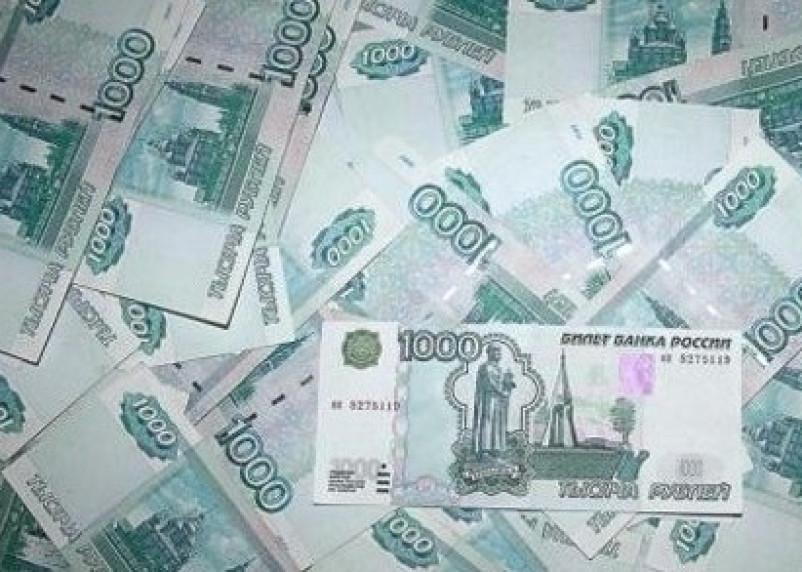 Пенсионерка из Рославля подозревается в краже почти полумиллиона рублей