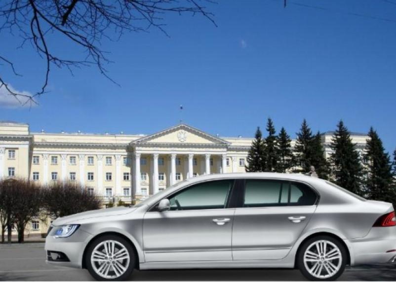 Администрация Смоленской области взяла курс на обновление автопарка?