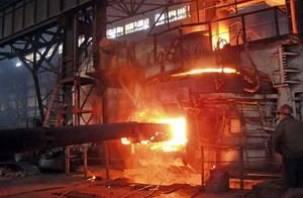 Ярцевский литейно-прокатный завод оштрафовали на 100 тысяч рублей за мусор