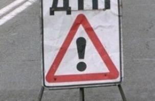 В Смоленске погиб 39-летний водитель легкового автомобиля