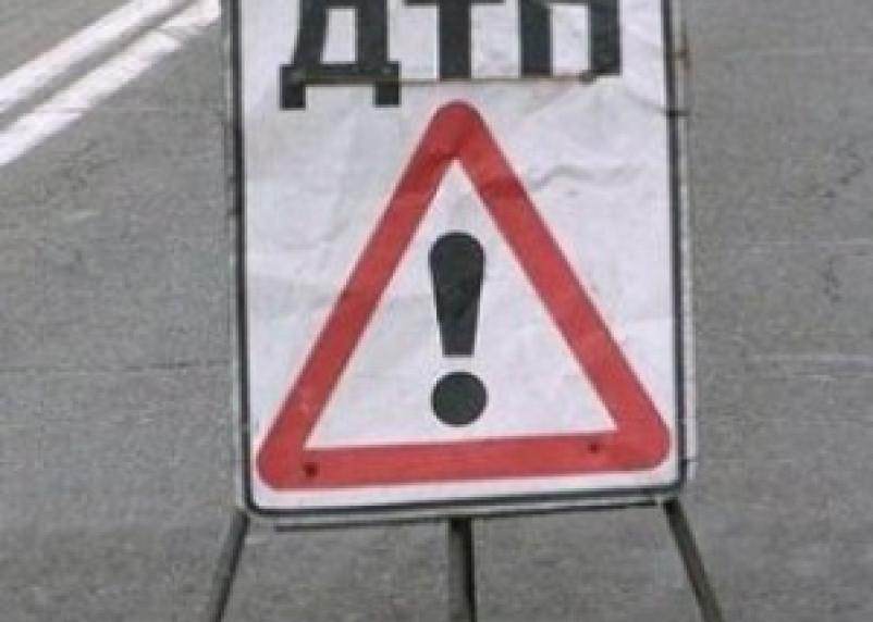 В Духовщинском районе в ДТП погиб человек