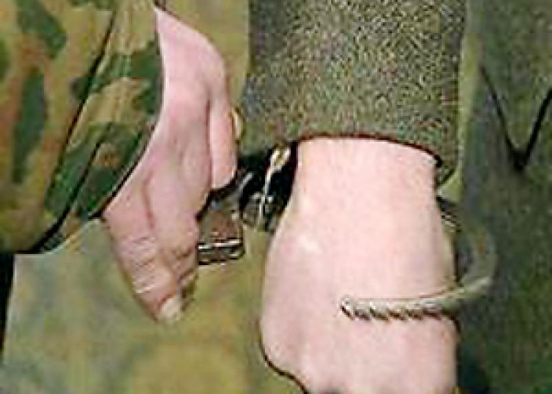 Смоляне, уклоняющиеся от службы в армии, будут судимы