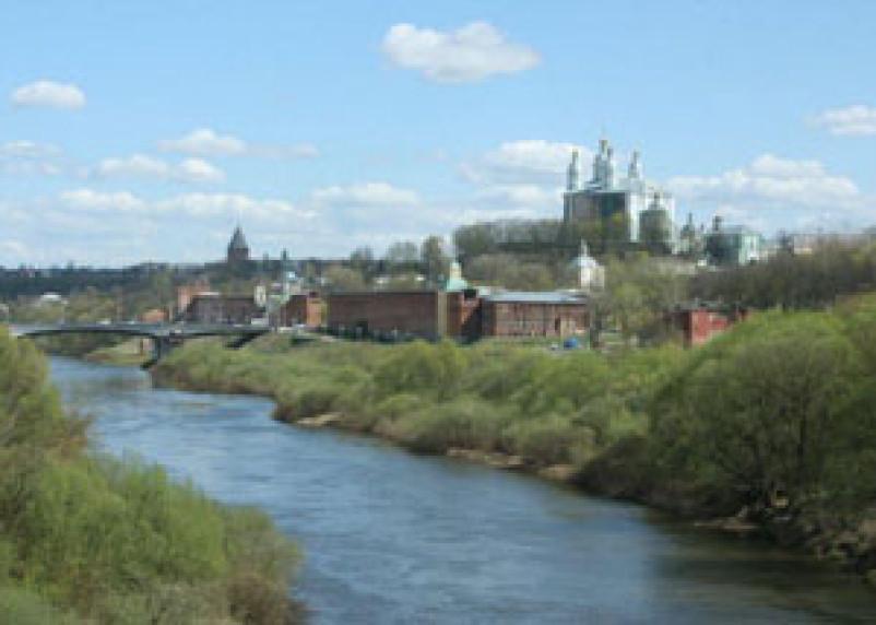 Белорусы сделают Днепр в Смоленске судоходным