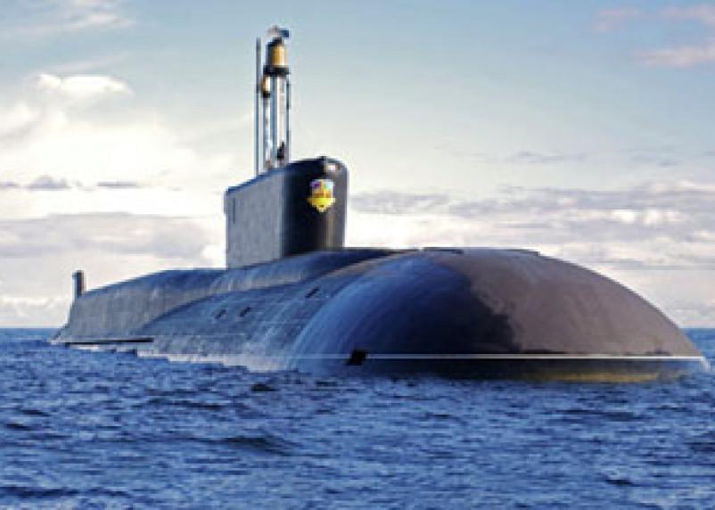 Подводный «Смоленск» снова в строю