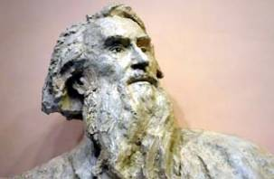 Юбилей скульптора Коненкова отмечают в Смоленске