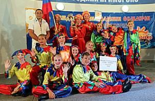 Смоленский «Фаворит» и в Болгарии фаворит