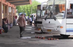 Комиссионные от автовокзала оказались вне закона