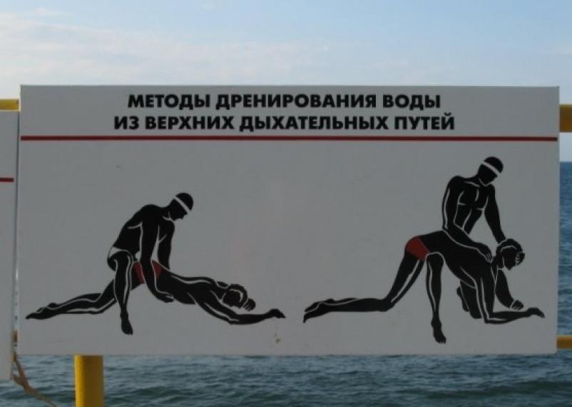 За минувшие сутки в Смоленской области вода унесла жизни трех человек