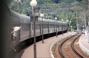 «Южные поезда» из Белоруссии пойдут через Смоленск