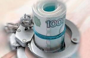 Торговый представитель смоленской компании обвиняется в присвоении 450 тысяч рублей