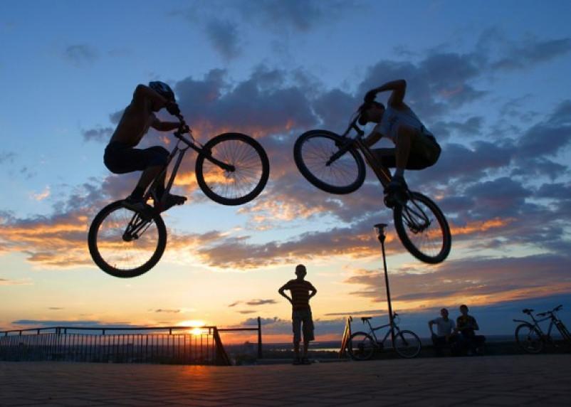 В Смоленске пройдет чемпионат России по велотриалу