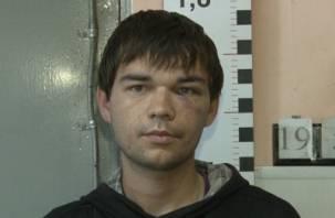 В Смоленске задержан похититель золотых украшений