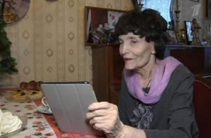В Смоленске при жизни увековечат имя Ольги Воронец