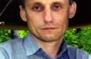 Тамбовская полиция просит помощи в розыске пропавшего мужчины