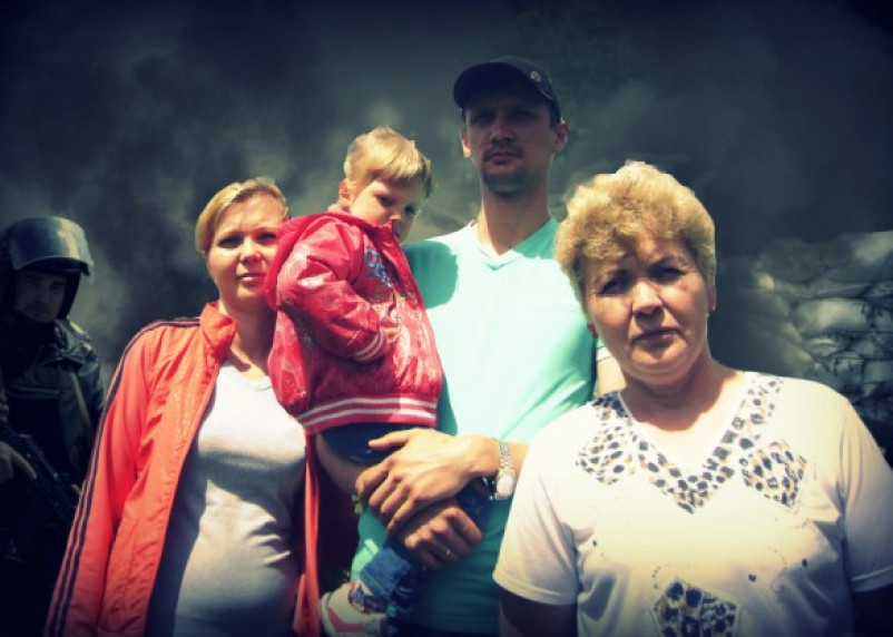 Их новый дом – Смоленск