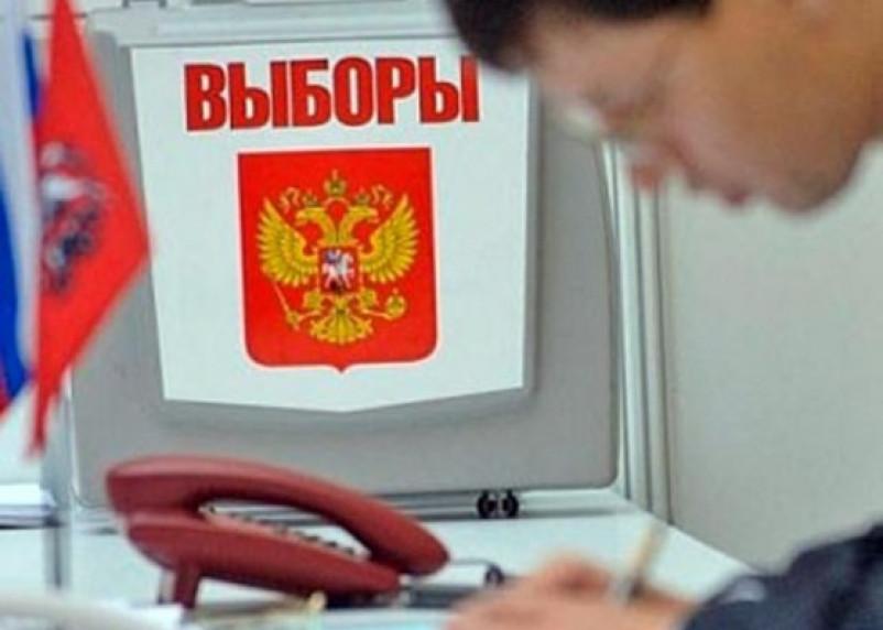 В УМВД работает «горячая телефонная линия» по выборам