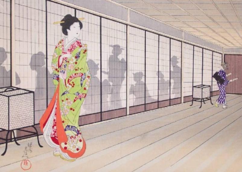 Смоляне увидят «Сон самурая»
