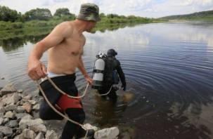 Двое мужчин погибли в водоемах