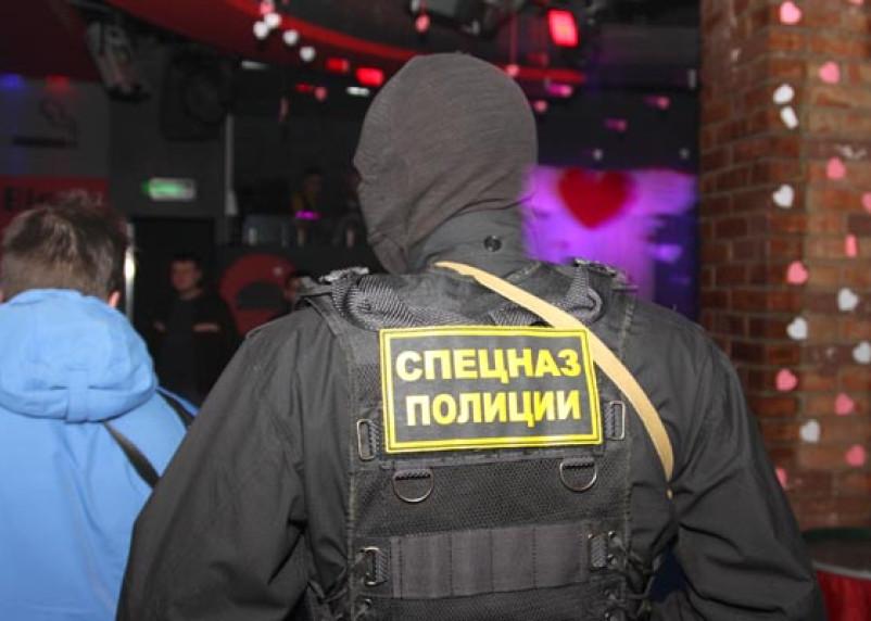 Сотрудники ФСКН – во всех ночных клубах Смоленщины