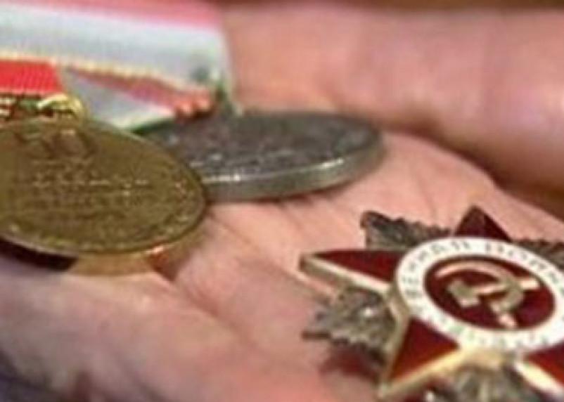 Полицейские разыскали и вернули похищенные медали
