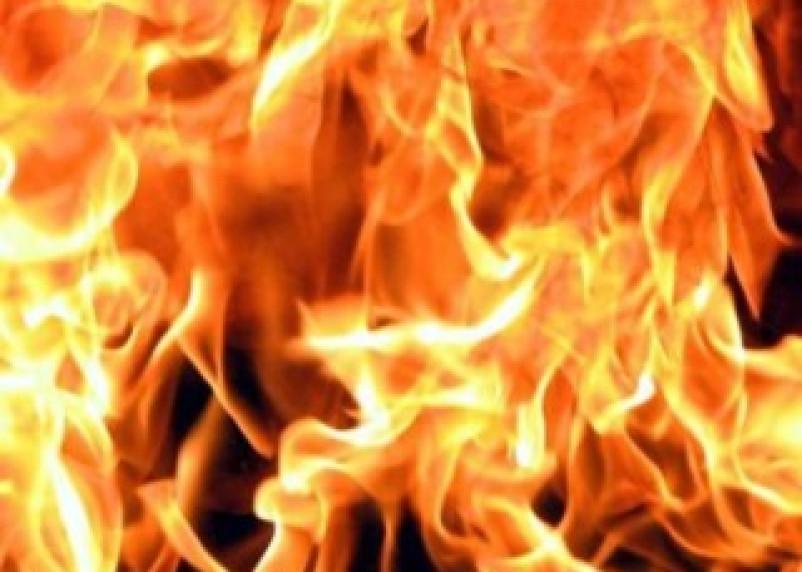 Четыре человека погибли в результате пожара в Глинковском районе
