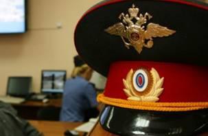 Полицейские в Смоленской области спускаются «с небес на землю»