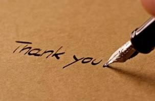 «Спасибо» от Фемиды?
