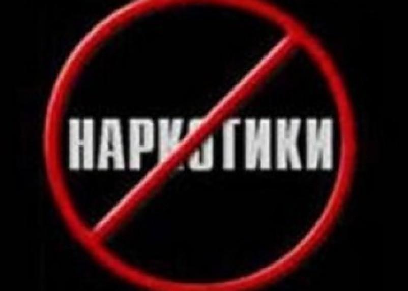 В Краснинском районе инспекторы ГИБДД задержали двух парней с героином