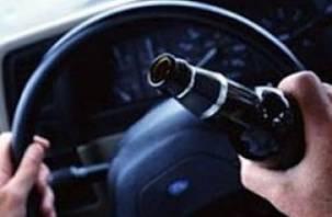 Из-за пьяных водителей на дорогах Смоленщины все чаще страдают люди