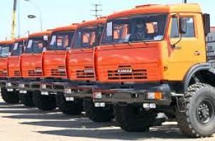 Прокуратура дала ход уголовному делу по кражам грузовиков в Сафонове