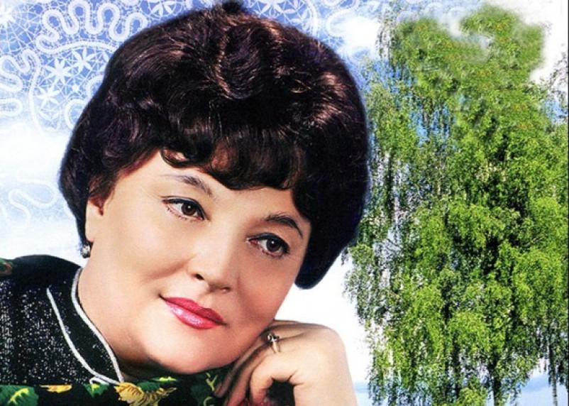 Умерла Ольга Воронец