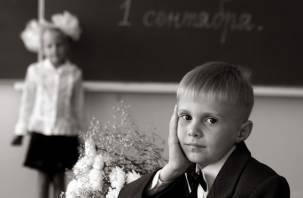 1 сентября — смоленские школы под контролем полиции