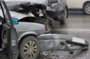 На трассе «М-1» погибли два водителя
