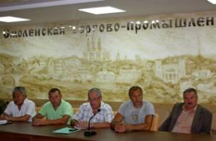 В Смоленске откроются рынки для местных аграриев