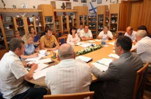 Кто станет почетным гражданином Смоленска?