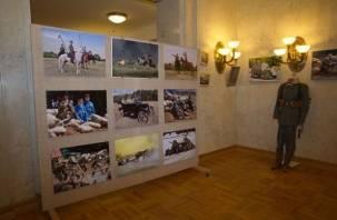 В Смоленске откроется выставка, посвященная Первой мировой войне