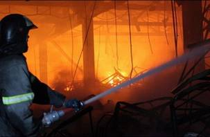 С начала года в огне погибли 65 человек