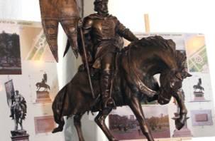 Памятник из Смоленска будет стоять в Самаре